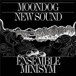 Moondog new sound, Vinyle 33T