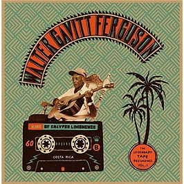 King of calypso limonense - the legendary tape recordings /vol.1, Vinyle 33T