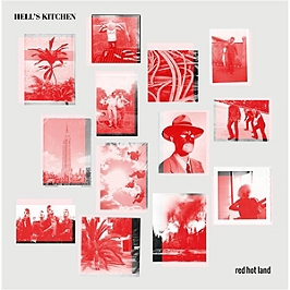 Red hot land, Vinyle 33T