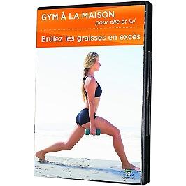 Gym à la maison, vol. 1 : brûlez les graisses en excès, Dvd