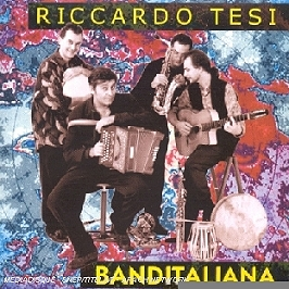 Banditaliana, CD