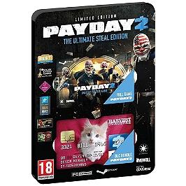 Payday 2 - édition spotlight (PC)