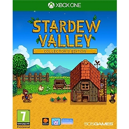 Stardew valley (XBOXONE)
