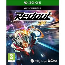 Redout (XBOXONE)
