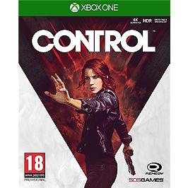 Control (XBOXONE)