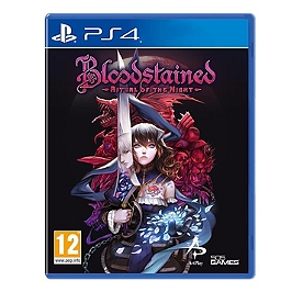 Bloodstained - ritual of the night (PS4)