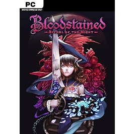 Bloodstained - ritual of the night (PC)