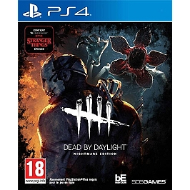 Dead by daylight - nightmare edition (PS4)