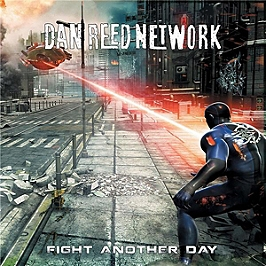 Fight another day, CD