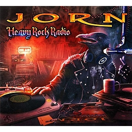 Heavy rock radio, CD