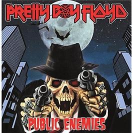 Public enemies, CD