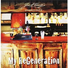 My regeneration /vol.1, CD