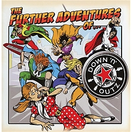 The further adventures of..., CD