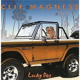 Lucky dog, CD