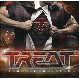 Treat, CD