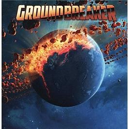 Groundbreaker, CD