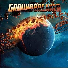 Groundbreaker, Vinyle 33T
