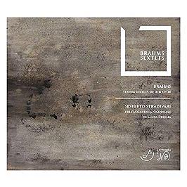 String sextets op 18 & op 36, CD