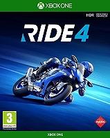 Ride 4 (XBOXONE)