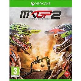 MXGP 2 (XBOXONE)