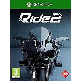 Ride 2 (XBOXONE)