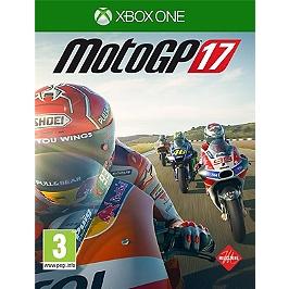 MotoGP 17 (XBOXONE)
