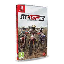 MXGP 3 (SWITCH)