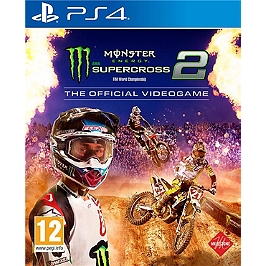 Supercross 2 (PS4)