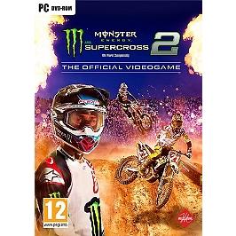 Supercross 2 (PC)