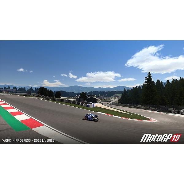 Motogp19 Xboxone