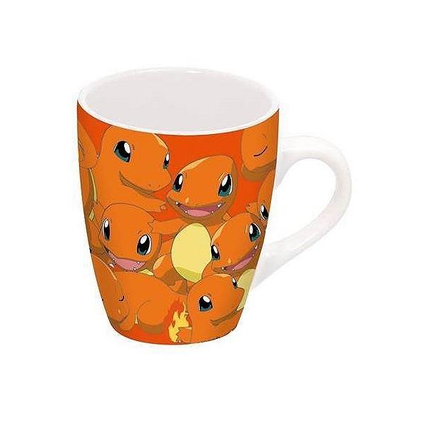 Barrel Pokémon Porcelaine Salamèche Charmander Mug 6gbfvY7y