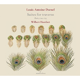 Suites for traverso, CD