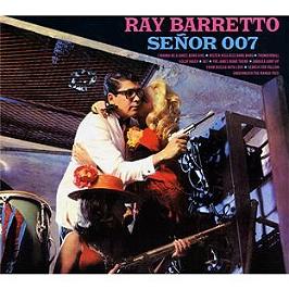 Senor 007, CD
