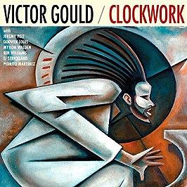 Clockwork, CD