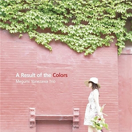 A result of the colors, CD