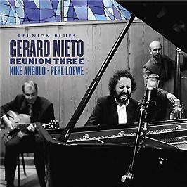Reunion blues, CD