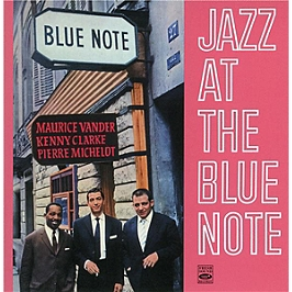 Jazz at the Blue Note, CD
