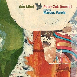 One mind featuring Marcos Varela, CD