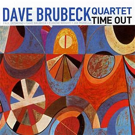 Time out, CD