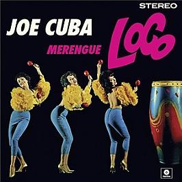 Merengue loco, Vinyle 33T