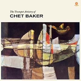 The trumpet artistry of Chet Baker, Vinyle 33T