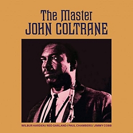 The master, CD