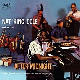 The complete after midnight session, CD