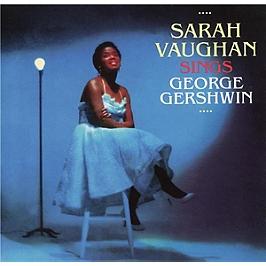 Sings George Gershwin, CD