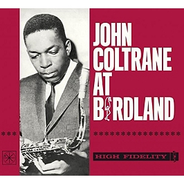 At birdland, CD Digipack