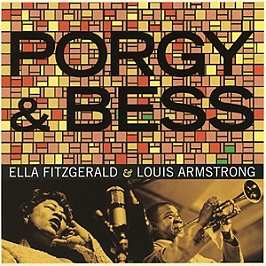 Porgy & Bess, CD Digipack