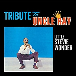 Tribute to Uncle Ray, CD Digipack