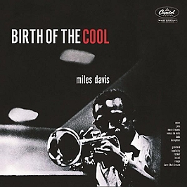 Birth of the cool, CD