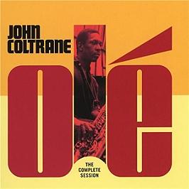 Olé Coltrane, CD Digipack