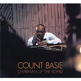 Chairman of the board, CD Digipack